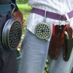 蚊除け対策!庭師がオススメする蚊取り線香はこれだ!
